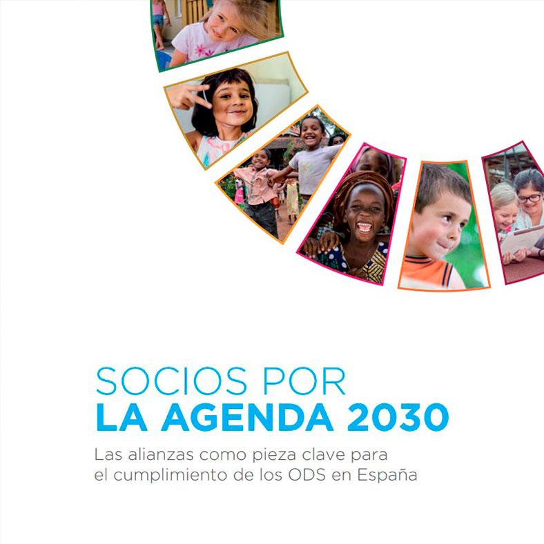 Socios por la Agenda 2030